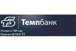 Темпбанк присоединился к системе «Золотая корона»