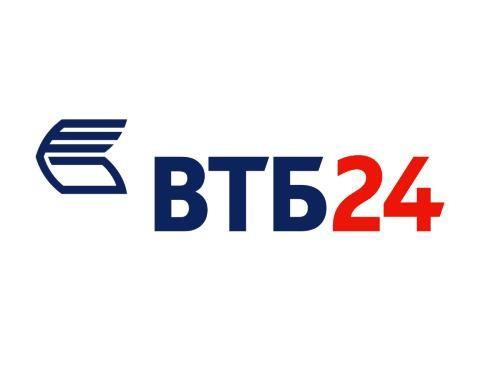 ВТБ 24 за пять месяцев выдал 2 млн кредитов наличными