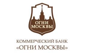 Банк «Огни Москвы» завершил прием средств во вклад «Первый валютный+»