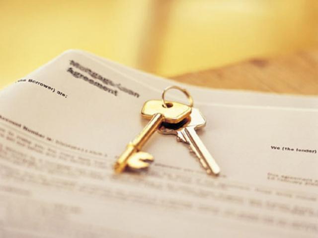 Сергеи и Натальи чаще всех берут ипотеку