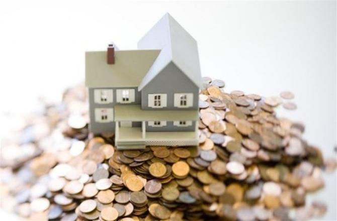 Сбербанк, ВТБ 24 и Газпромбанк лидируют в первом полугодии по объему ипотеки