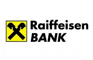 Прибыль Raiffeisen Bank сократилась в первом полугодии в 2,5 раза