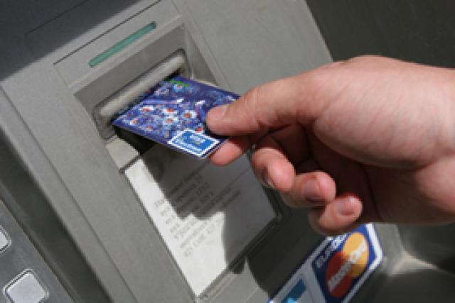 Банкоматы — типичные советы потребителю