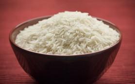 О пользе риса