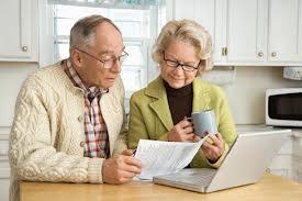 Можно ли взять кредит пенсионеру.