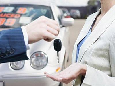 Спрос на автокредиты растет