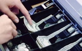 В Смоленске гипнотизер похитил в банке почти 1 млн рублей