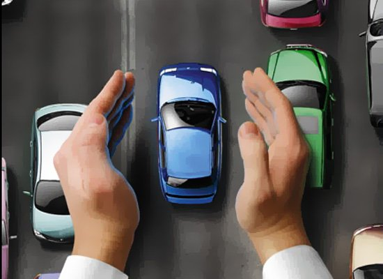 По данным страховщиков, вторник является самым аварийным днем