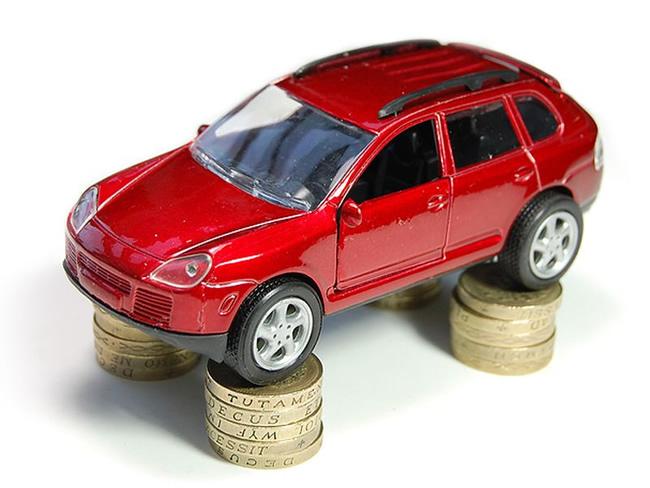 Спрос на автокредиты стимулирует добровольное автострахование