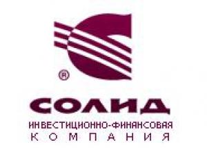 Солид Банк понизил ставки по вкладам в рублях