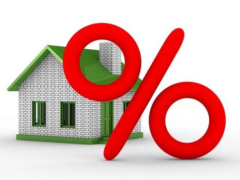 Заемщики предпочитают гасить ипотечный кредит досрочно