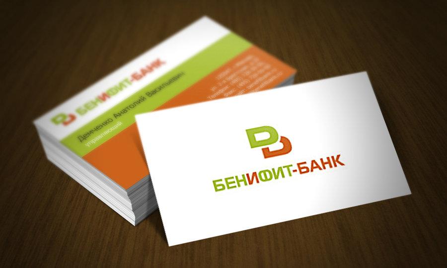 Бенифит-Банк снизил ставки по рублевым вкладам