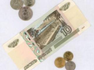 Инфляция в России в октябре составит 0,3-0,4%
