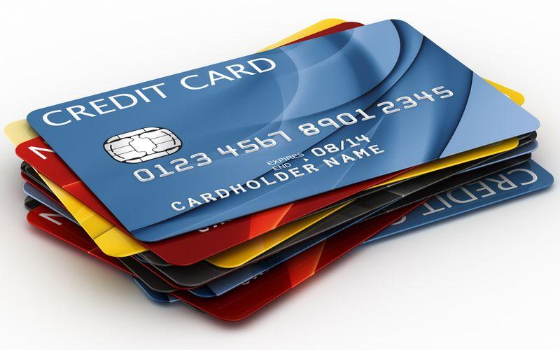 Профессиональный анализ кредитных карт