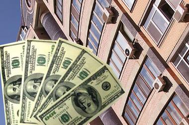 Невозврат кредита при ипотеке