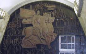 Станция метро Александра Невского. Рынок недвижимости в Питере.