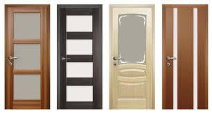 Межкомнатные двери – виды покрытия