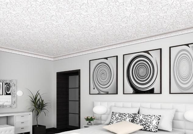Как не ошибиться в выборе потолочной плитки