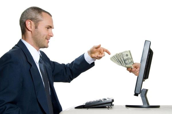WeCredit — ваша скорая денежная помощь