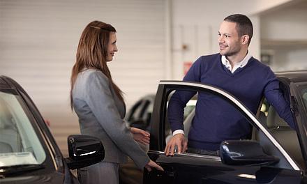 Правило покупки поддержанного автомобиля