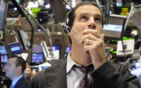 Профессиональные спекулянты на валютном рынке