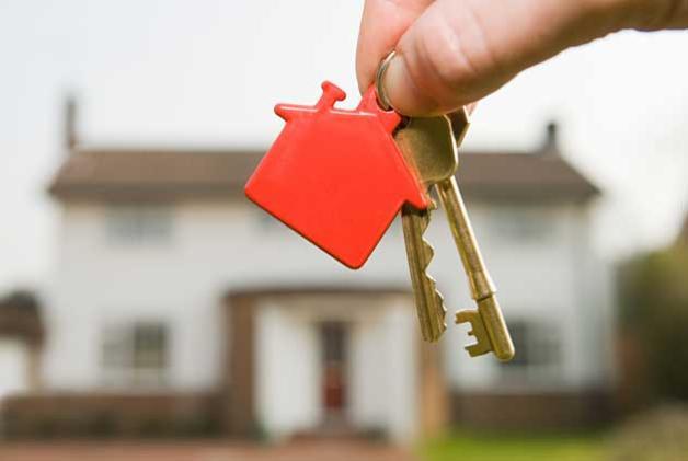 Покупка дома – дело наживное