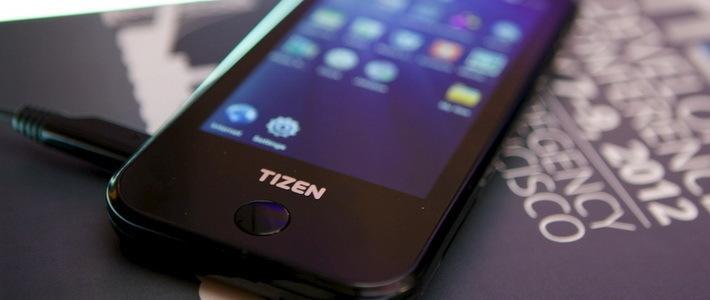 Samsung испытывает трудности с продвижением ОС Tizen