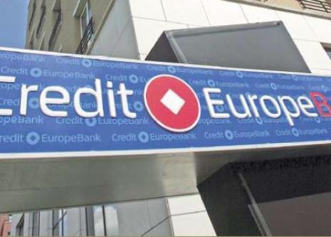 Кредит Европа Банк в 2013 году увеличил активы на 29,2% до 152,1 млрд рублей