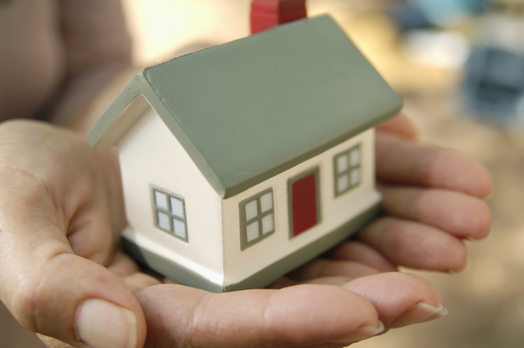 Как получить ипотеку в сбербанке