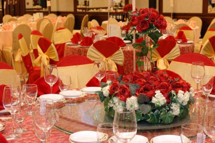 Как добавить китайские традиции при организации свадьбы