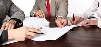 Юридическая помощь от компании MSKregistr