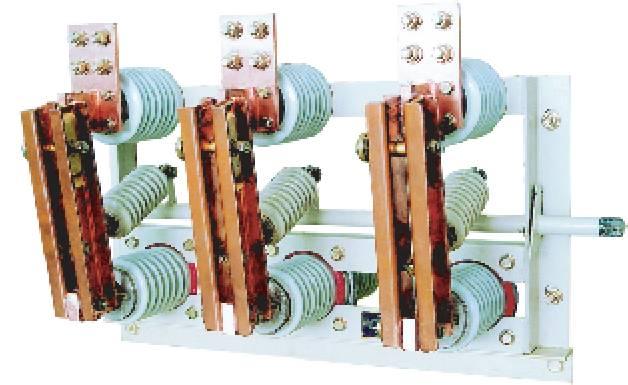 Что такое разъединитель переменного тока