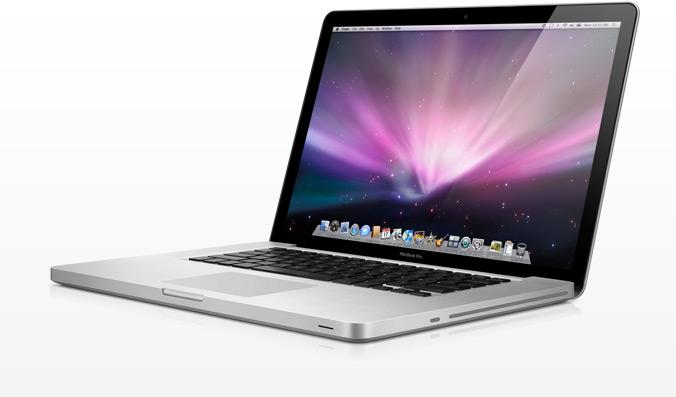 Выбираем ноутбук от Apple