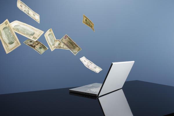 Как получить кредит электронными деньгами