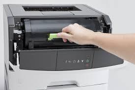 Обзор принтера Lexmark MS310dn. Монохромный лазерный принтер для небольших рабочих групп
