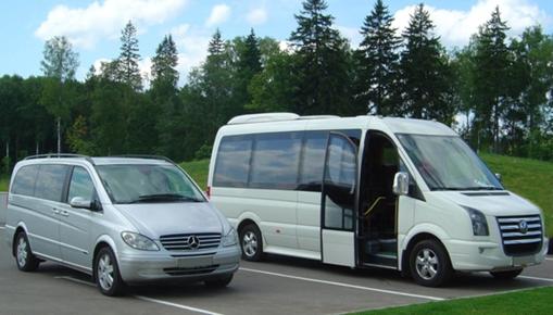 VIP – перевозки