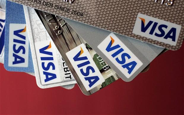Visa готова уйти из России