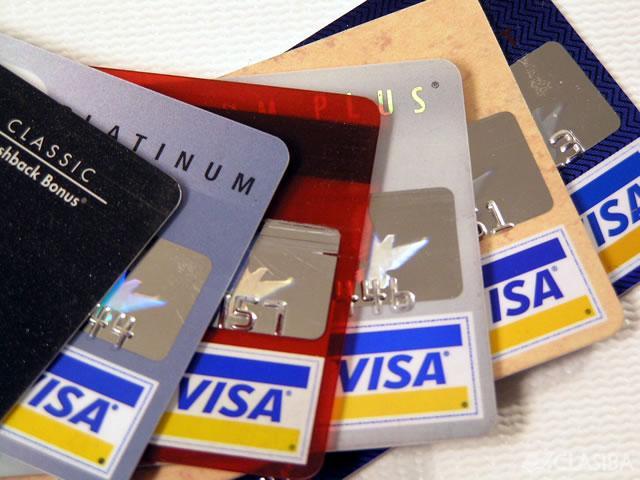 Требования к Visa и MasterCard могут быть смягчены