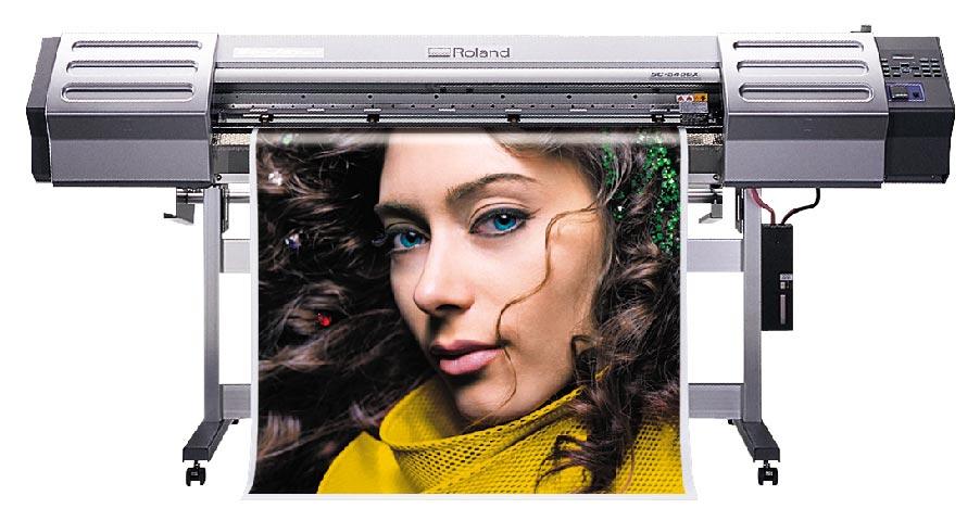 Широкоформатная печать и наружная реклама