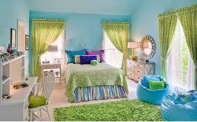 Как цвет комнаты влияет на настроение