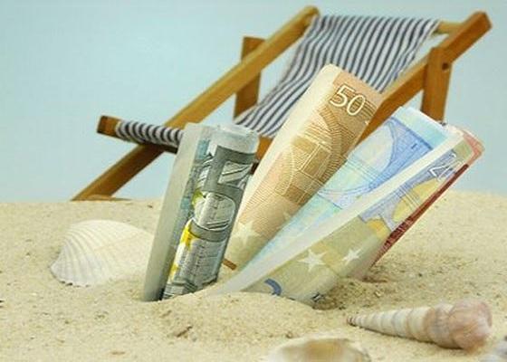 Выгодно ли отдыхать в кредит?