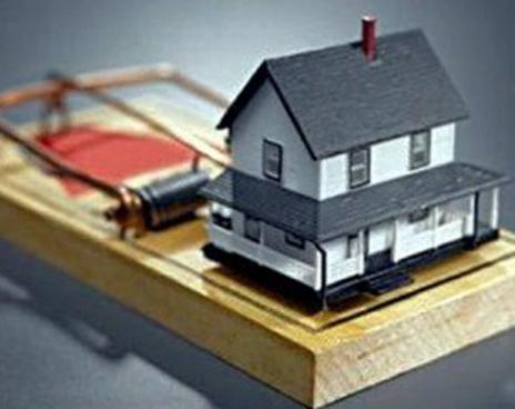 Ипотечных должников хотят побыстрее выгнать из квартир