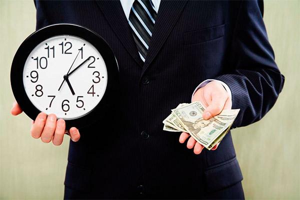 Взять кредит без посещения банка