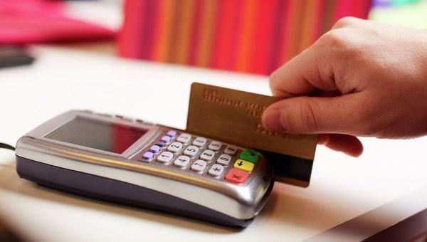 Венозный узор пальца вместо банковской карты