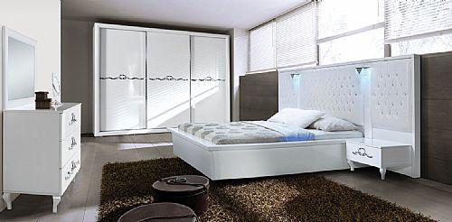 Авангард в вашей спальне