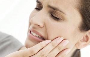 От зубной боли в домашних условиях при беременности