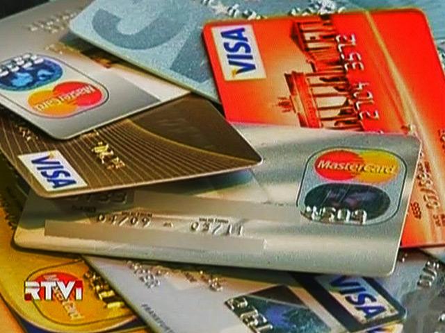 Власти идут навстречу Visa и MasterCard