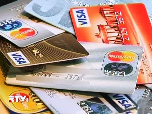 Visa и MasterCard не смогут блокировать карты россиян