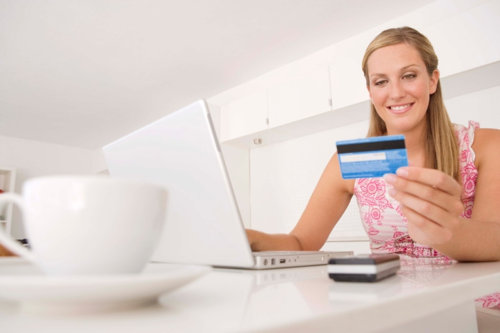 Кредиты на блага жизни