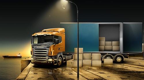 Оптимальное хранение и перевозка товаров